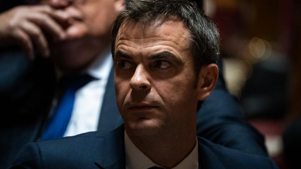 """Coronavirus Covid-19 : """"Il n'y pas d'épidémie en France"""", assure le ministre de la Santé"""