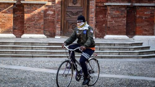 Coronavirus Covid-19 : après la mise en quarantaine d'une dizaine de villes en Italie, l'inquiétude s'installe à Milan