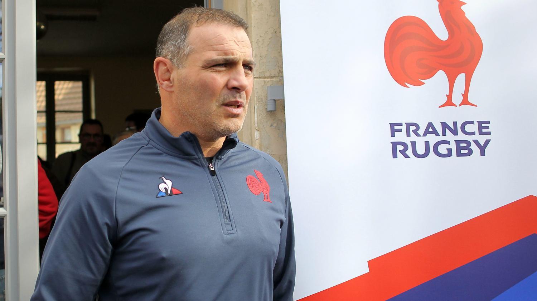 """Équipe de France de rugby : """"Les joueurs ont effacé dix ans de frustration"""", estime Raphaël Ibañez"""
