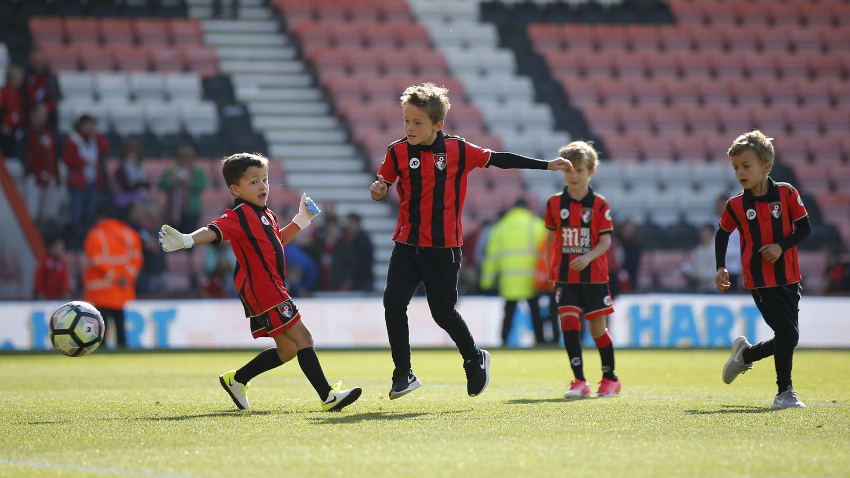 Football : les têtes désormais interdites à l'entraînement pour les enfants anglais, écossais et irlandais
