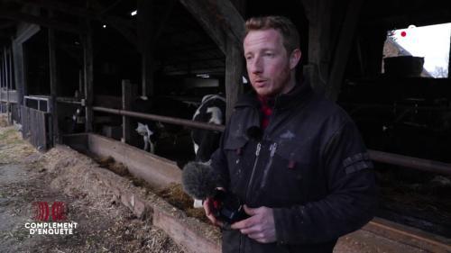 """VIDEO. Pour lutter contre l'agribashing sur les réseaux sociaux, cet éleveur s'est fait """"agriyoutubeurre"""""""