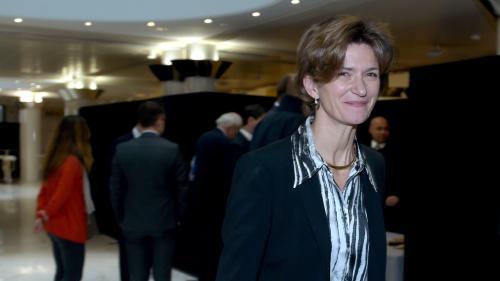 Engie : la directrice générale Isabelle Kocher part immédiatement, sans attendre la fin de son mandat