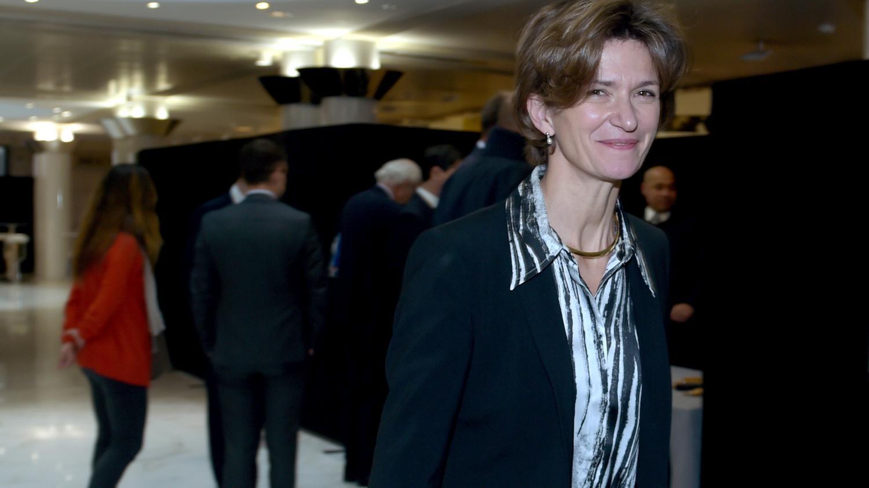 La directrice générale d'Engie Isabelle Kocher part avant la fin de son mandat
