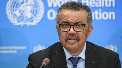 """DIRECT. Covid-19 : le monde doit se préparer à une """"éventuelle pandémie"""", selon le directeur général de l'OMS"""