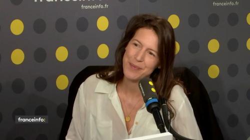 """VIDEO. Affaire Griveaux : Alexandra de Taddeo """"ne portera pas plainte"""" contre son compagnon Piotr Pavlenski, affirme son avocate"""
