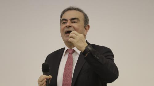 """Affaire Carlos Ghosn : Renault se constitue partie civile dans l'enquête pour """"abus de biens sociaux"""""""