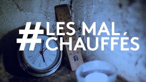 #LesMalChauffés : franceinfo donne la parole à des victimes de précarité énergétique