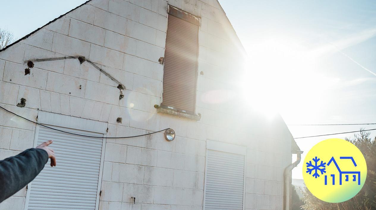"""""""Il faut contraindre les propriétaires"""" : pourquoi la lutte contre la précarité énergétique reste un vaste chantier"""