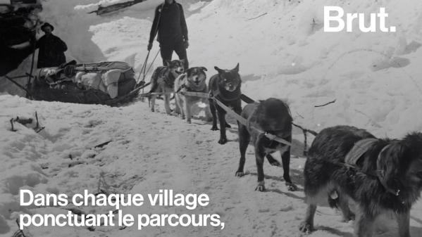 """VIDEO. L'histoire de la """"course au sérum"""" qui a sauvé un village d'une grave épidémie"""