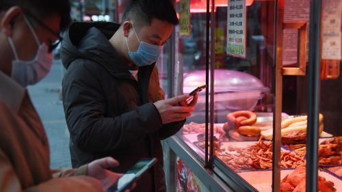 """""""Mon chiffre d'affaires est diminué de 84%"""": les petites entreprises françaises en Chine menacées par le Covid-19"""