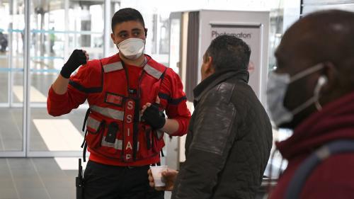 Covid-19 : de l'Asie à l'Europe, on fait le point sur l'épidémie de coronavirus dans le monde