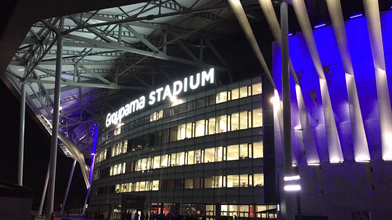 """""""On ne va pas laisser tomber notre équipe"""" : avant le match entre Lyon et la Juventus Turin, le coronavirus Covid-19 ne décourage pas les supporters"""