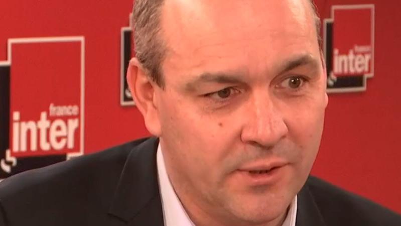 """VIDEO. Réforme des retraites :"""" Si c'est pour passer le même texte au 49.3, c'est désastreux"""", affirme Laurent Berger"""