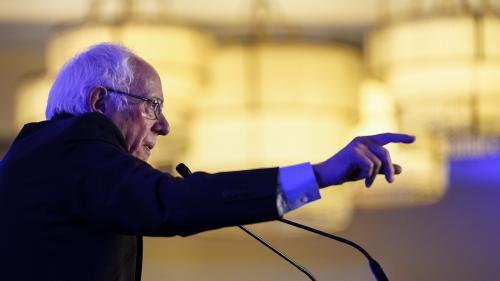 Violences à Haïti, Covid-19 en Italie, Bernie Sanders grand favori... L'actualité de la semaine en images