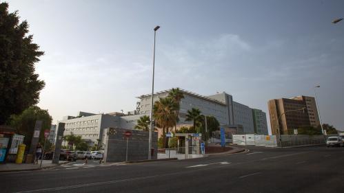 Coronavirus Covid-19 : plusieurs centaines de touristes confinés dans un hôtel sur l'île espagnole de Tenerife