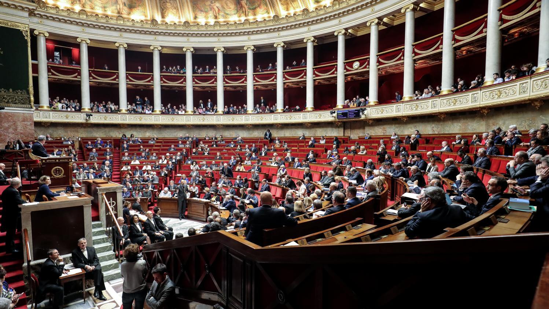 """Réforme des retraites : les députés de la majorité ont déserté l'hémicycle mardi soir, dénonçant """"l'obstruction"""" des débats"""