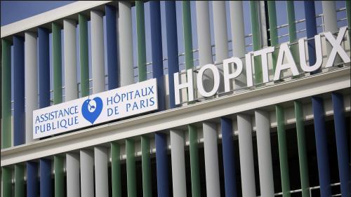 """Covid-19 : """"Nos hôpitaux sont prêts de manière structurelle à répondre à ce type d'épidémie"""", affirme l'AP-HP"""