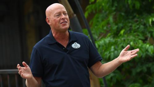 Changement surprise à la tête de Disney : qui est son nouveau PDG, Bob Chapek ?