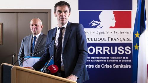 DIRECT. Covid-19 : un Français de 60 ans est mort dans la nuit, deux nouveaux malades hospitalisés à Amiens et Strasbourg