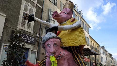 franceinfo junior. D'où vient la tradition du carnaval ?