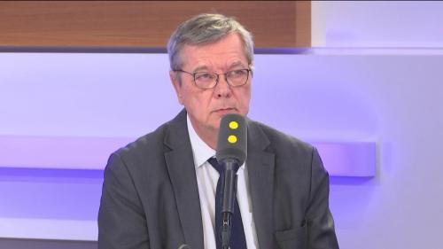 """Covid-19 : l'Académie de pharmacie redoute """"des ruptures de stock"""" si l'épidémie continue"""