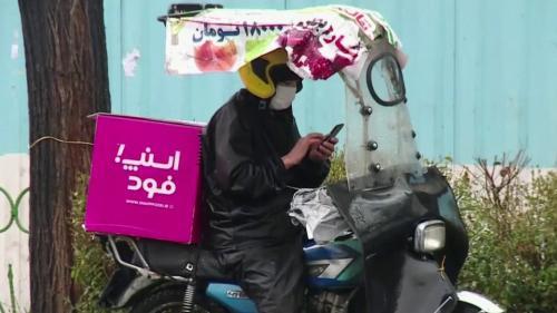 Covid-19 : en Iran, l'épidémie s'étend