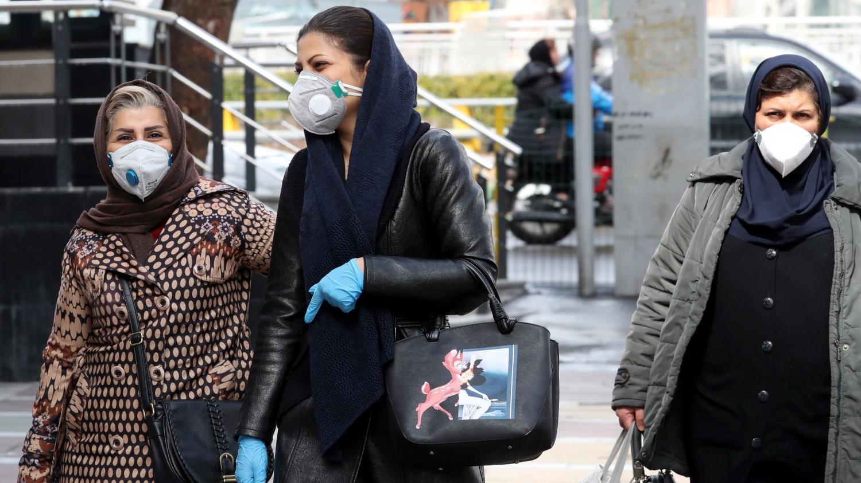 Coronavirus : en Afrique et en Iran, des cas mais peu d'informations