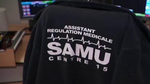 Covid-19 : le Samu saturé par les appels