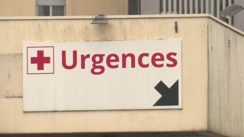 Covid-19 : deux hôpitaux en alerte