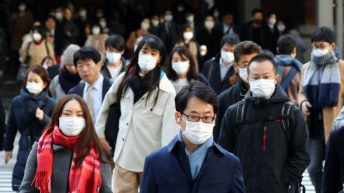 Covid-19 : au Japon, le gouvernement prévoit de fermer les écoles publiques pendant un mois