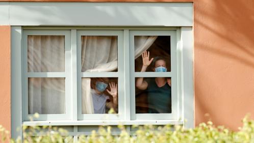 Perte de salaire, télétravail, garde d'enfant… Quatre questions sur le confinement à domicile face au Covid-19 en France