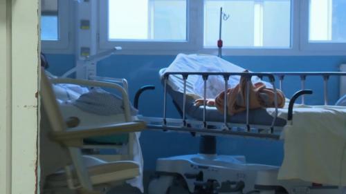 Covid-19 : une cellule de crise ouverte à l'hôpital de Compiègne