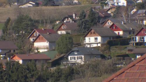 Haute-Savoie : deuxième foyer infectieux du Covid-19 à La-Balme-de-Sillingy