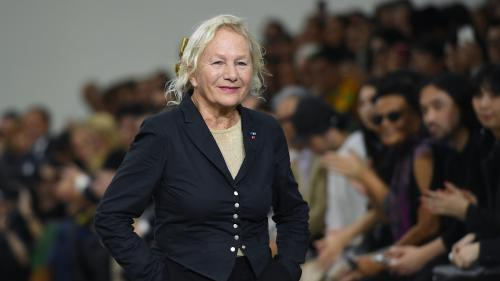 Coronavirus : la créatrice Agnès b. annule son défilé à la Paris Fashion Week