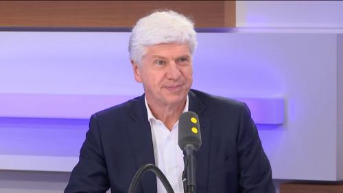 """Covid-19 : """"Il y a encore peu de pays à risque"""", selon Arnaud Vaissié, PDG d'International SOS"""