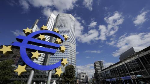 Le brief éco. Pourquoi la Banque centrale européenne s'inquiète, à son tour, de l'épidémie de Covid-19 ?