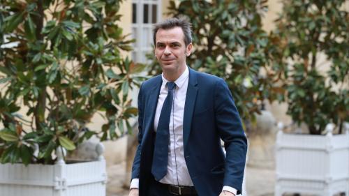 """VIDEO. Covid-19 : le ministre de la Santé annonce un total de 57 cas en France, """"19 de plus qu'hier"""""""