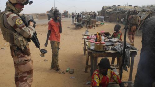 Mali : un incident diplomatique avec la France après des propos de l'ambassadeur malien à Paris sur les légionnaires français