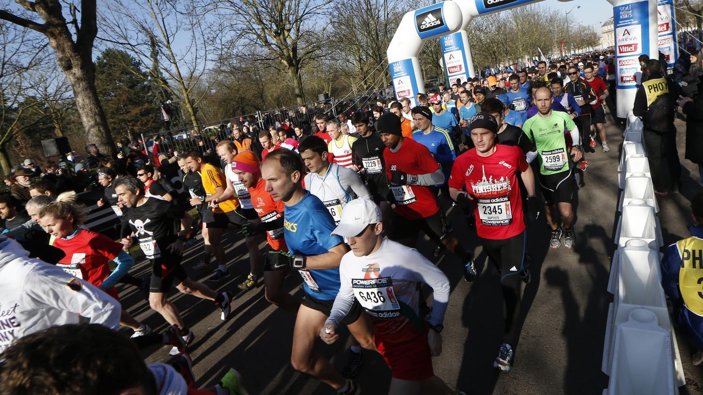 """Résultat de recherche d'images pour """"annulé, semi-marathon de Paris"""""""