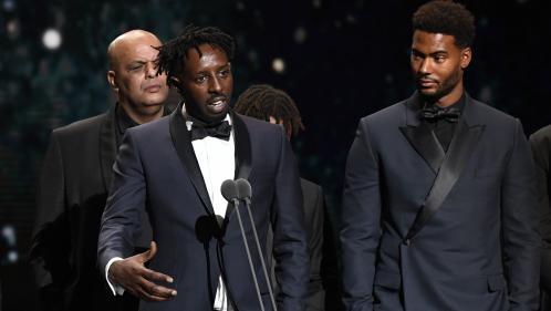 """""""Les Misérables"""" sacré meilleur film, la meilleure réalisation attribuée à Roman Polanski malgré la polémique... Découvrez le palmarès complet de la cérémonie des César"""