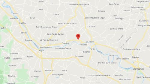 Gironde : une mini-tornade endommage une trentaine de maisons à Gironde-sur-Dropt