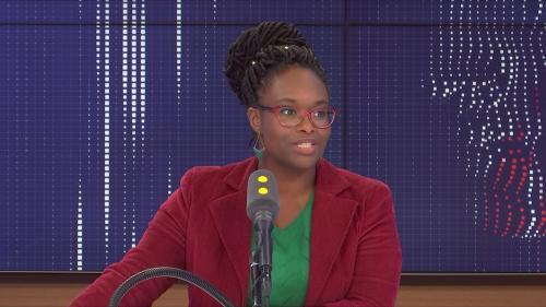 """Coronavirus, 49.3, Adèle Haenel aux César... Le """"8h30 franceinfo"""" de Sibeth Ndiaye"""