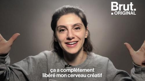 VIDEO. Les moments qui ont changé la vie de Marina Rollman