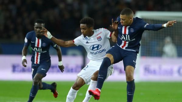 DIRECT. Coupe de France : le PSG et Lyon se tiennent tête (1-1)