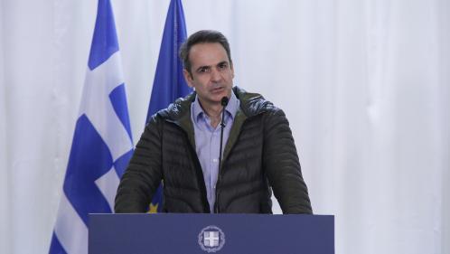 Micro européen. Coronavirus, la Grèce est debout mais le système sanitaire est affaibli par la crise de la dette