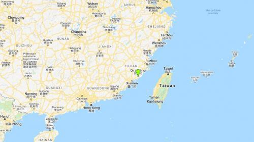 Coronavirus en Chine : au moins dix morts dans l'effondrement d'un hôtel où étaient placées des personnes en quarantaine