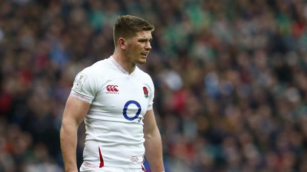 Tournoi des six nations : suivez en direct le match entre l'Angleterre et le pays de Galles