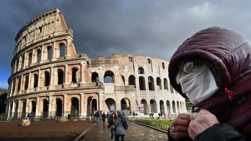 Coronavirus : l'Italie passe la barre des 200 morts et compte près de 6000 cas