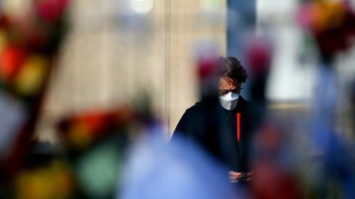 Coronavirus : quelles sont les mesures prises dans l'Oise et le Haut-Rhin en vertu du stade2 renforcé?