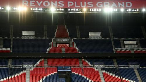 Football : PSG-Dortmund se jouera à huis clos mercredi à cause du coronavirus